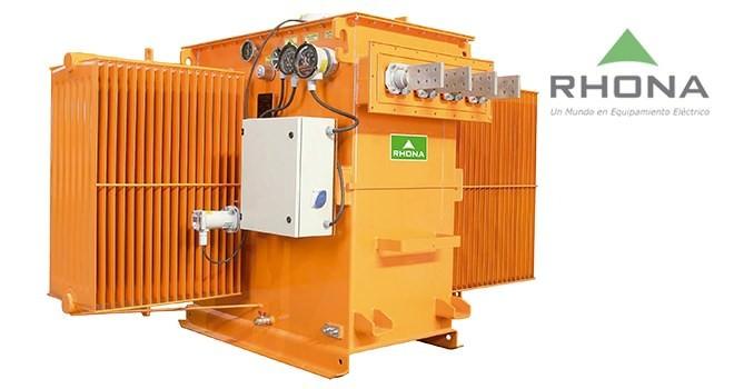 Desde 150kVA hasta 30MVA, 36 kV