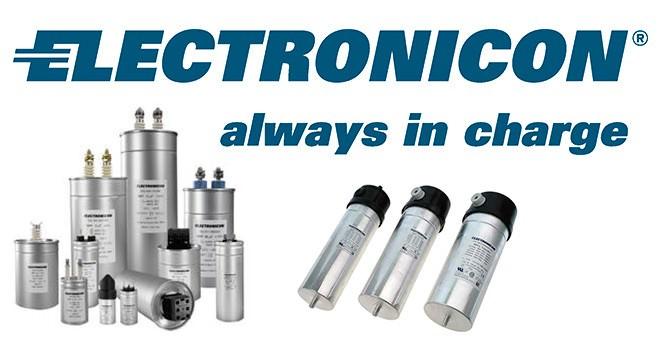 Electronicon Capacitores